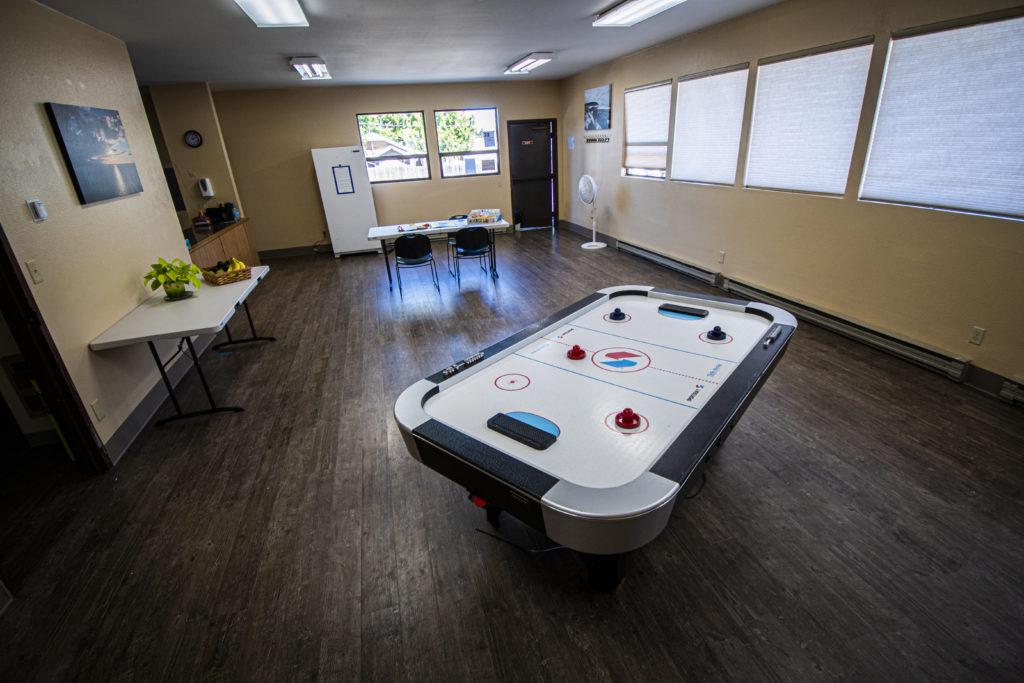 Peninsula Behavioral Health Horizon Center Day Use Support Homeless Outreach