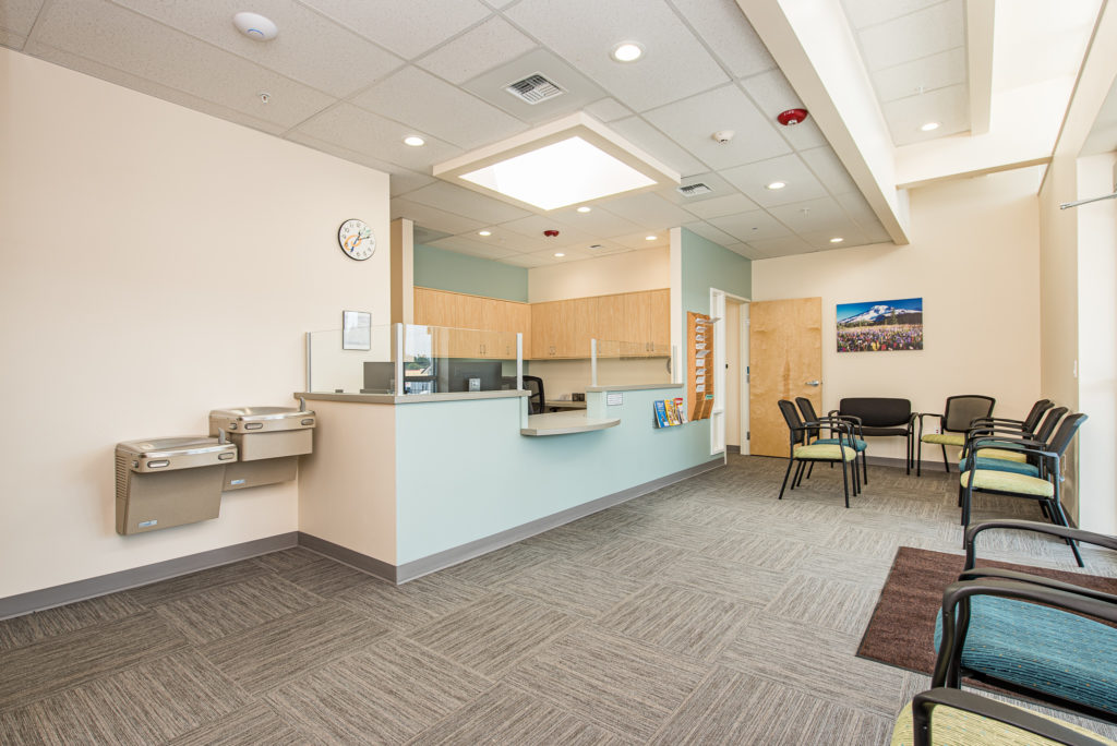 Peninsula Behavioral Health Youth Services Center Family Therapy