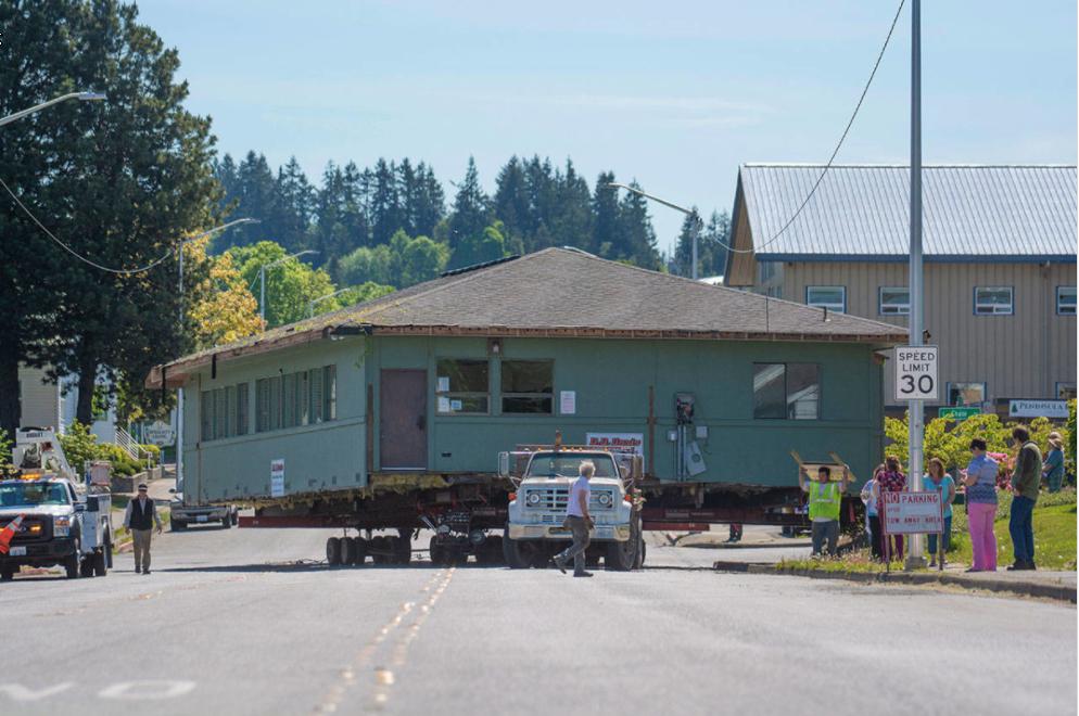 Horizon House Moving