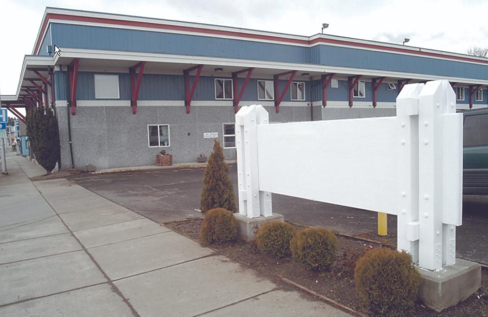 8th Street Clinic