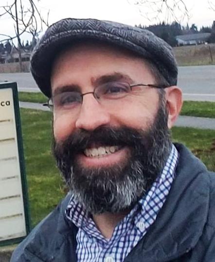 Russ Britton, Board President